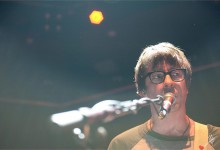 Graham Coxon - Sage Gateshead 15th April 2012